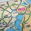 北千葉道路は松戸市のどの辺りを通るのか?、いつ開通予定なのか?、現状はどうなっているのか?聞いてみました